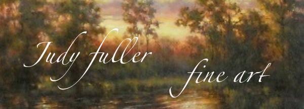 JUDY FULLER   FINE  ART