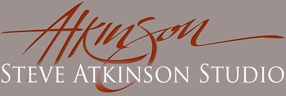 STEVE ATKINSON FINE ART STUDIO