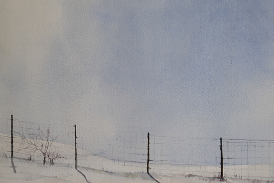 An example of fine art by Ann Vaillencourt
