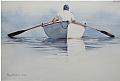 Marine Commuter by Poppy Balser