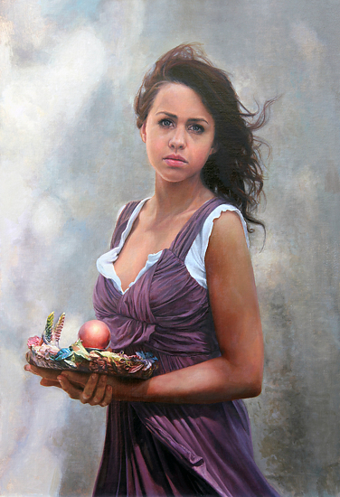 An example of fine art by Ardith Starostka