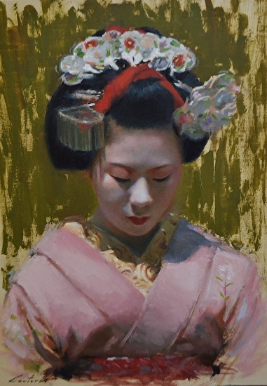 What necessary asian canvas paintings for that