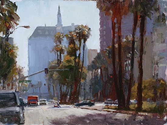 An example of fine art by Jim Wodark